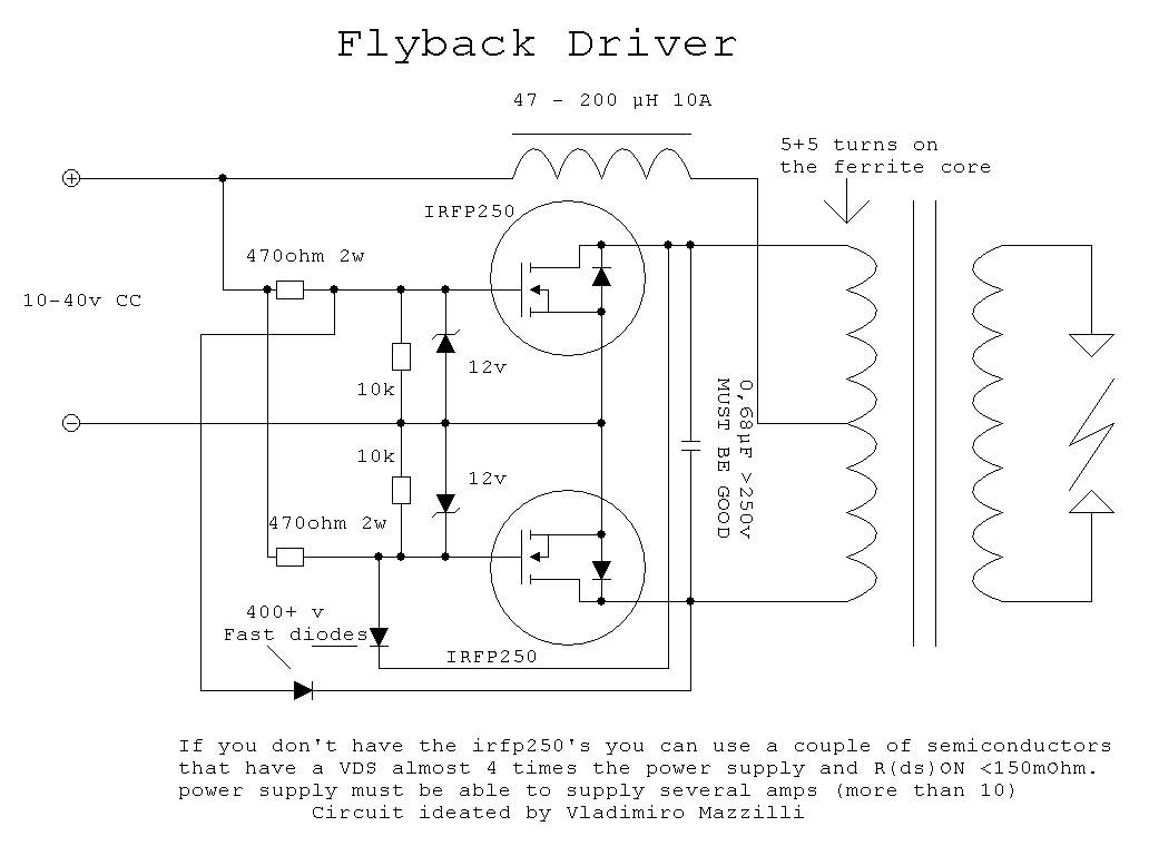 index of /ftp/tariel-kapanadze/wessley-wny-group/flyback-transformer/driver- circuits
